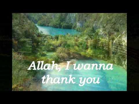 Thank You Allah lyricsMaher Zain