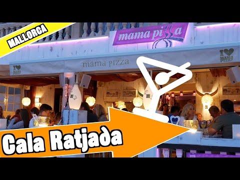 Cala Ratjada Majorca Spain: Evening And Nightlife