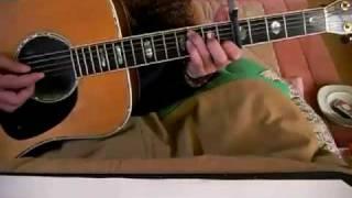 素人のギター弾き語り 生きがい 由紀さおり 1970年.