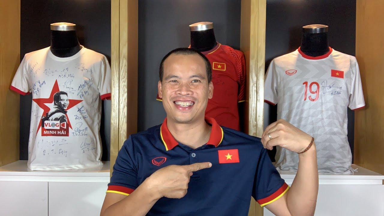 HLV Park Hang Seo huỷ tập trung đội tuyển Việt Nam vì FIFA