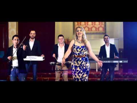 Nicoleta Guta - Te iubesc sufletul meu ( Oficial Video ) HiT 2015