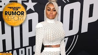 Harvard Says Blac Chyna Is Not Admitted, Acceptance Letter Is Fake