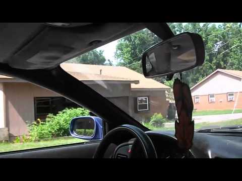 Riding Through The Hood Chamblee , Georgia + Dead Body WTF LOL