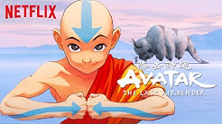 Avatar The Last Airbender Netflix Teaser Trailer and Announcement Breakdown