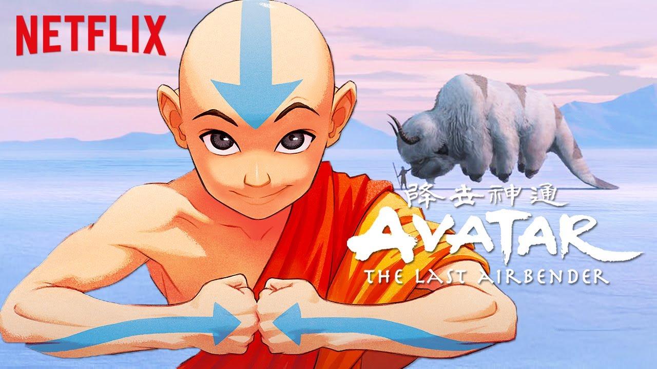 Így tette tönkre a Netflix az új Avatar: Az utolsó léghajlító adaptációját