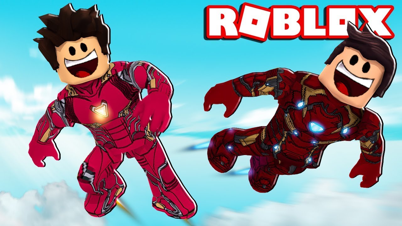 Roblox Viramos Homem De Ferro Iron Man Battles - roblox viramos o homem de ferro iron man battles
