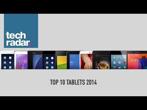 Best Tablets Summer 2014: Top 10