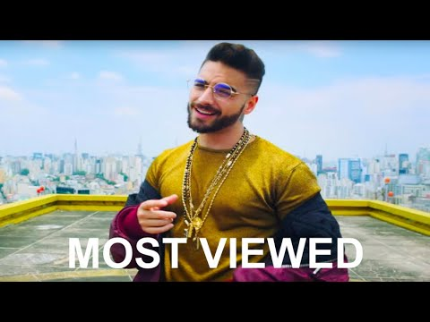 Download Top 100 Most Viewed Songs Of All Time (June 2018)