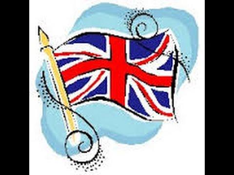 56 tuto n 19 le drapeau d 39 angleterre en fimo youtube - Dessiner le drapeau anglais ...