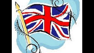 56 - [TUTO n°19] Le drapeau d'Angleterre en FIMO !