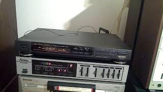 Тюнер Fisher FM-9050R