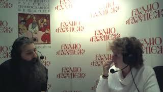 Арендаренко прот  Александр Тылькевич  Фильм «Миссия», Эфир 08 12 17, Радио Радонеж