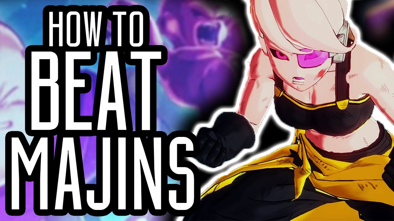 how to get majin awakening in xenoverse 2