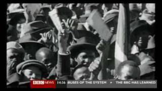 20 Years On: Nelson Mandela and South Africa's Freedom Part1