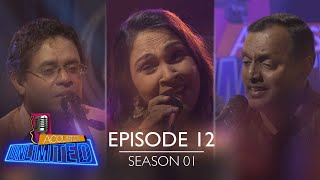 Acoustica Unlimited | Episode 12 - 11th August 2019