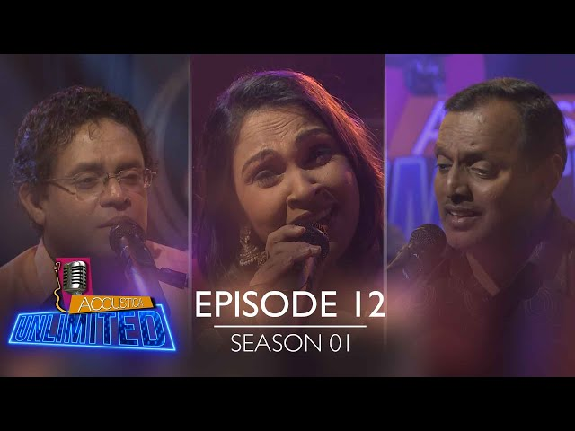 Acoustica Unlimited | Episode 12 - (2019-08-11)