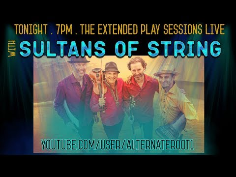 Sultans Of String LIVE at The Fallout Shelter