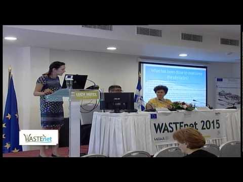 A22 WASTEnet 2015|  Sibel BASAKCILARDAN KABAKCI, Yalova University, Turkey