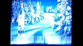 Рекламный блок (Первый канал.Всемирная сеть, июль 2012)