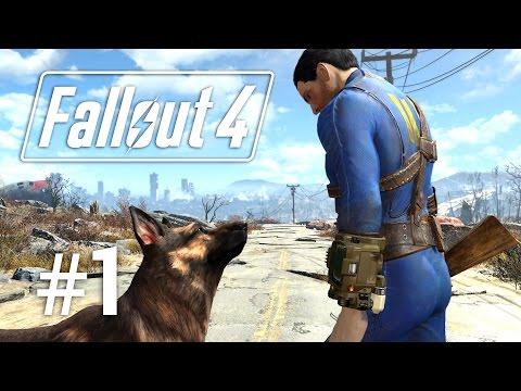 Fallout 4 | Max in apocalipsa nucleara | Episodul 1