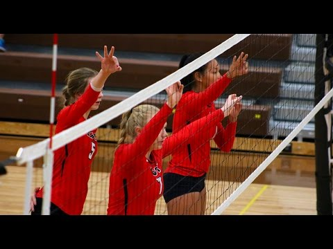 Denver East volleyball sweeps Thomas Jefferson