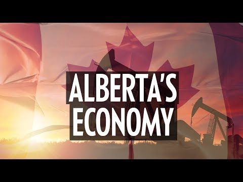 Can Alberta become
