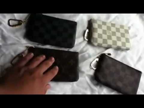254548d5cd95 Replica Louis Vuitton coin pouch coin purse!! 30 DLLS EACH !HURRY ...