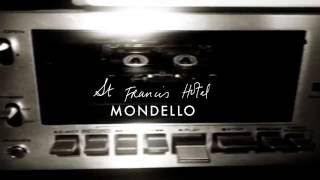 St Francis Hotel - Mondello [Lyric Video]