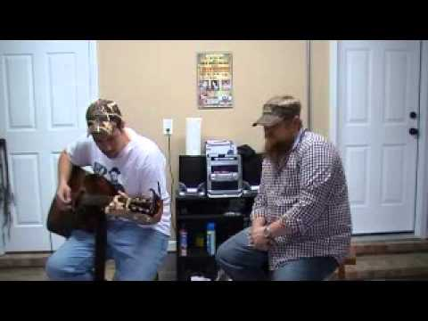 Jamey Johnson My Way to You Cover