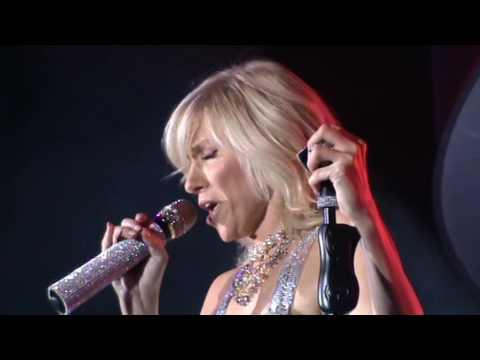 Debbie Gibson Live In Skegness 2016 Butlins 80s Weekender