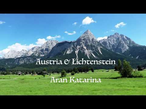 Austria & Lichtenstein