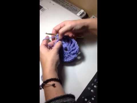 Crochet divine hat - YouTube b3e44805faf