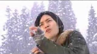 「クラスメイト」、なんと3つ目のビデオクリップ。冬の季節にぴったりの...
