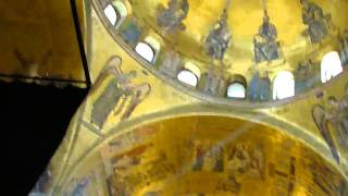 Венеция церковь Сан-Марко  - ЗАПРЕЩЕННОЕ ВИДЕО (2010)(Венеция церковь Сан-Марко (St Mark's Square video) - ЗАПРЕЩЕННОЕ ВИДЕО (2010) Леонардо Да-Винчи, создатель и архитектор..., 2010-10-14T14:33:03.000Z)