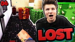 Minecraft LOST #06 | Endlich GUTE Geschenke? 😅 | Dner
