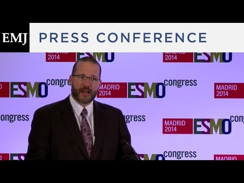 Prof. Currow Presents Results of a Phase III Trial on the Effects of Anamorelin