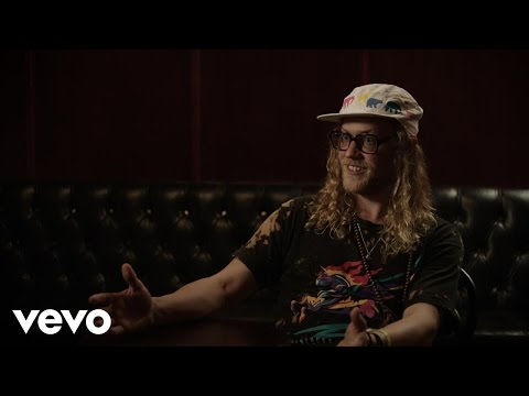 Allen Stone - Hotel Café (Small Clubs, Big Stories Presented by Chevy Small Cars)