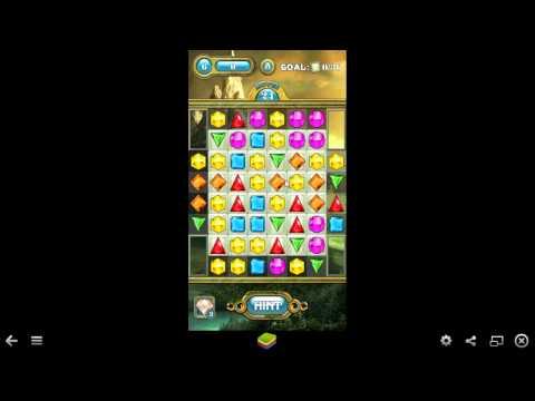 Jewels Saga - gameplay