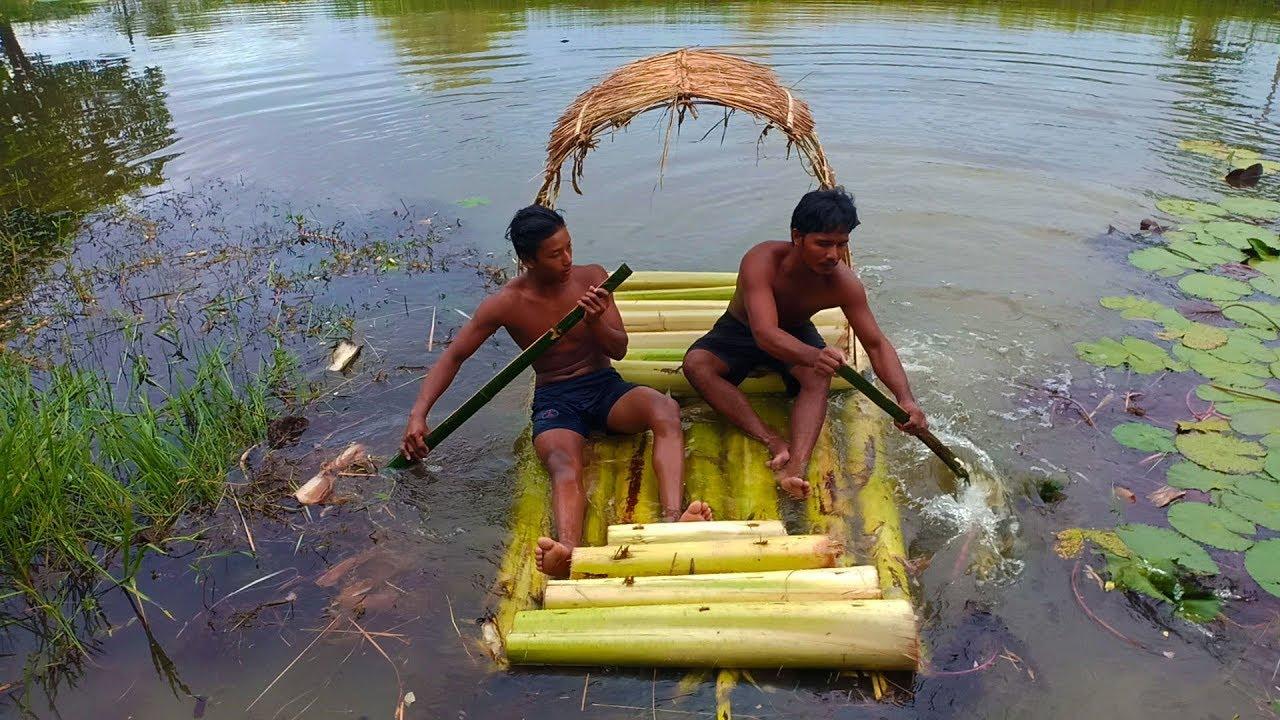 Build Banana Boat