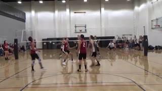 Video APU vs CPP Men's Club Volleyball 2018 Highlights download MP3, 3GP, MP4, WEBM, AVI, FLV Agustus 2018