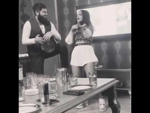 Elişko Ritm - Miss Aliyeva - Turane Aliyeva Gozel Reks 2019