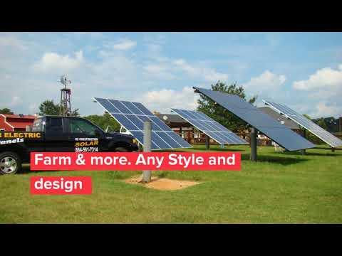 RC C Solar video 2