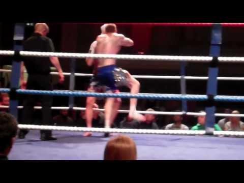 Round 4, Dan Edwards, KStar Vs Phil Burke, Leeds