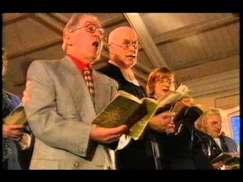 Our Lady of the Assumption Choir Ballyfermot  1999