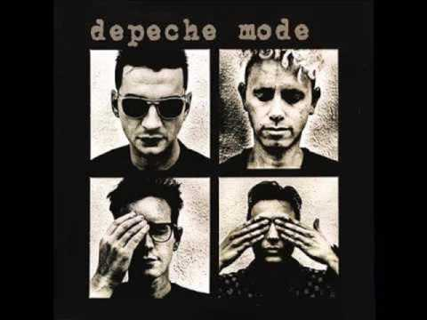 Depeche Mode - Lie to Me (Dominatrix Remix) mp3