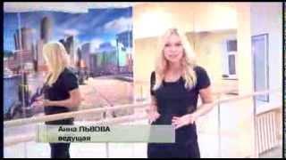 Как научиться танцевать Go-Go. Комсомольская правда ТВ