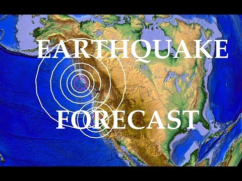 9/25/2015 -- Global Earthquake Forecast -- West Coast Active -- Large unrest hits Pacific