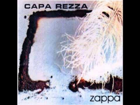 CapaRezza - Chi cazzo me lo fa fare - Zappa