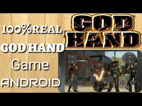 DOWNLOAD GOD HAND GAME FOR ANDROID - 동영상