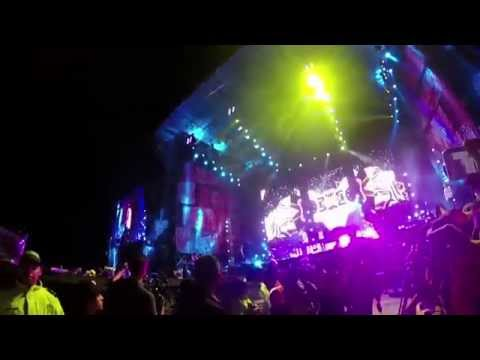 One Direction Bogotá-Colombia (Full)